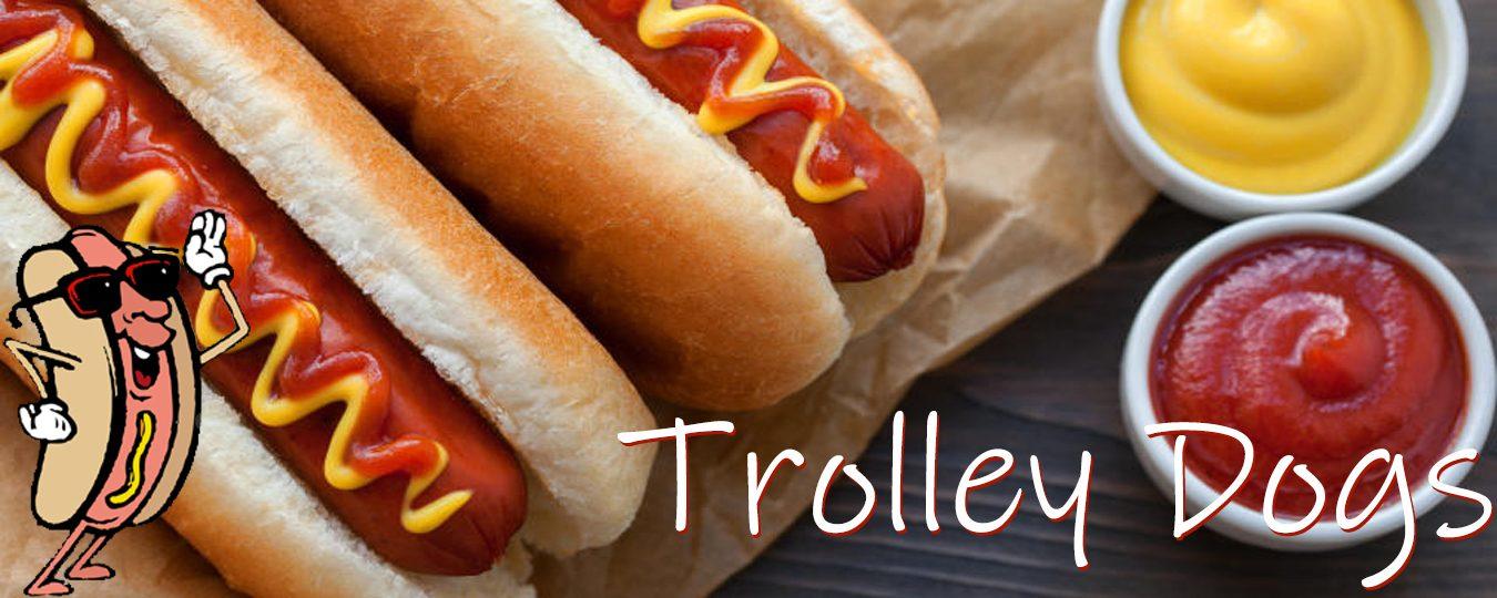 Trolley Dogs
